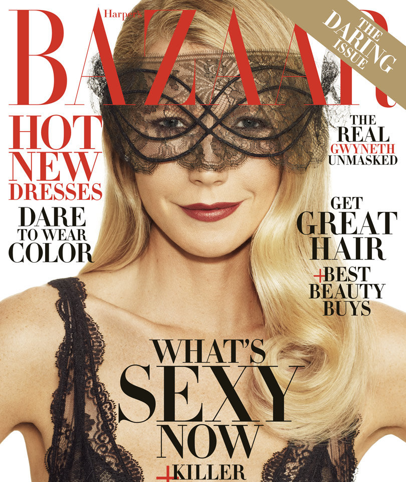 """Gwyneth Paltrow Says She Encourages Her Kids To Take Risks: """"My Daughter is Super Ballsy"""""""