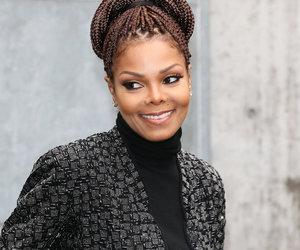 Janet Jackson, 50, Finally Confirms Her Pregnancy