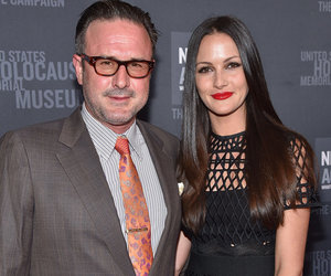 David Arquette Expecting Baby No. 2 With Wife Christina