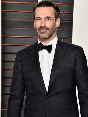 Jon Hamm Talks Rehab, Therapy & Possibly Having Kids Someday
