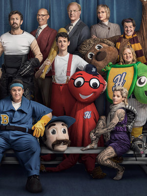 """Jane Lynch Worried They Were """"Done"""" with Christopher Guest Films Before """"Mascots"""""""