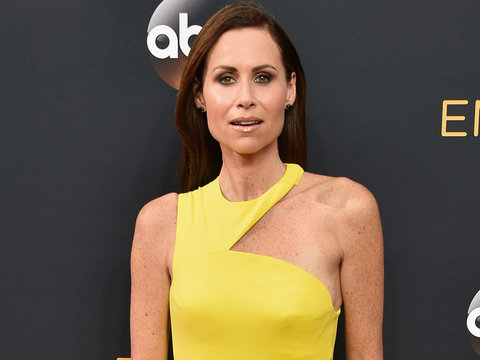 "Minnie Driver Not ""Hot Enough"" for ""Good Will Hunting""?!"