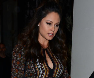 Vanessa Lachey Shows Off Growing Baby Bump During Date Night