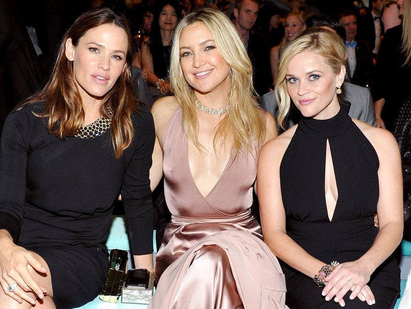 Jennifer, Kate, Reese & More Celebrate Tiffany & Co.
