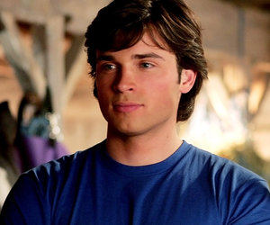 """Smallville"" Turns 15 -- See Tom Welling & More Now!"