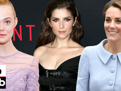 Anna, Kate & More -- See This Week's Best & Worst Dressed Stars!