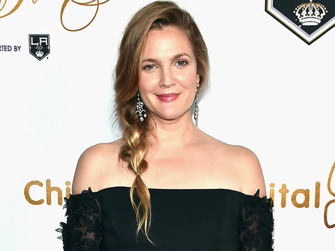 Drew Barrymore Talks Co-Parenting with Ex-Husband Will Kopelman
