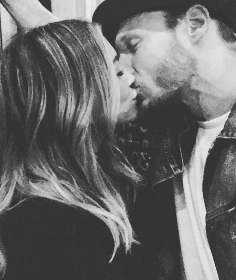Hilary Duff Makes It Instagram Official with HOT New Boyfriend