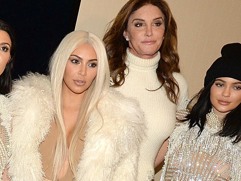 "Kris Jenner Calls Kim Kardashian a ""F---ing Traitor"" Over Caitlyn Jenner"