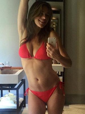Elizabeth Hurley, 51, Flaunts Her Totally Insane Bikini Bod