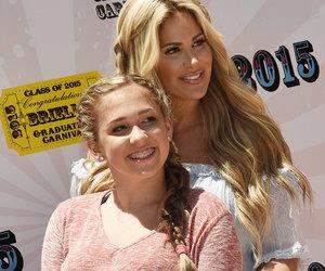 Kim Zolciak Embarrassed Daughter Ariana In the Worst Way on Her B-Day