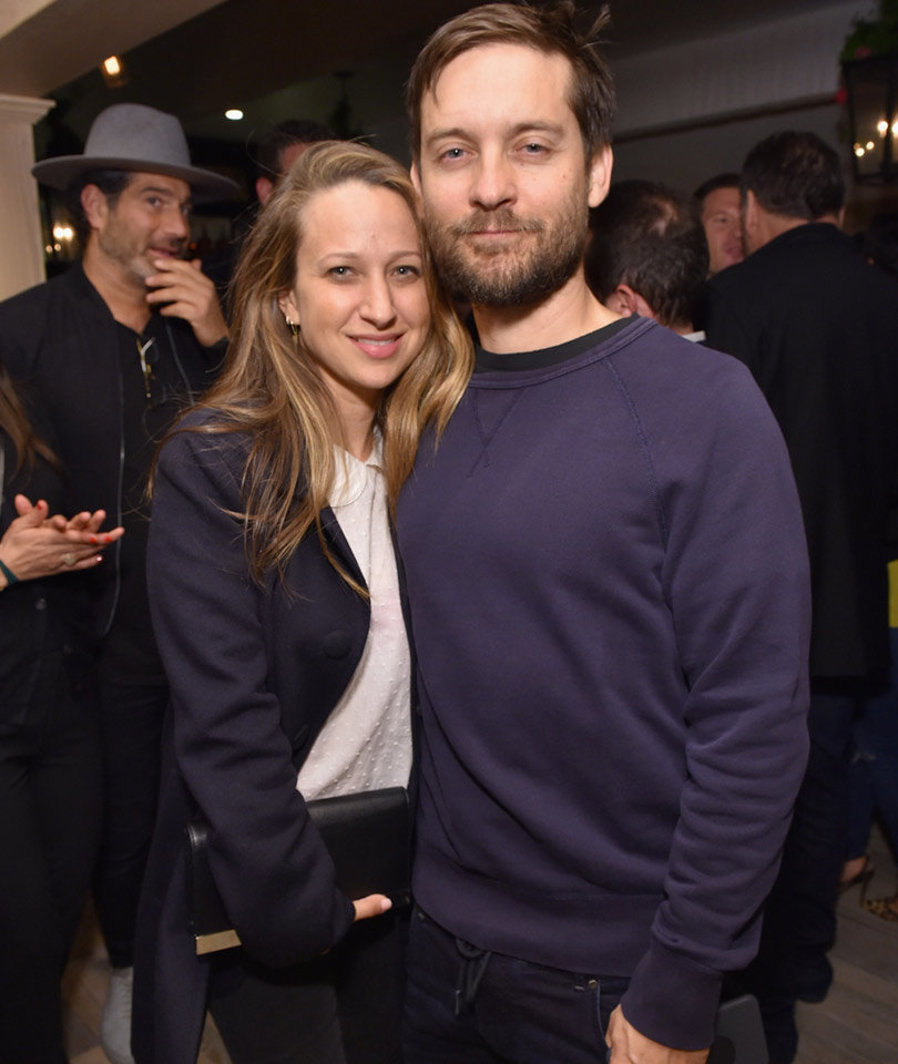 Tobey Maguire and Jennifer Meyer Split After 9-Year Marriage