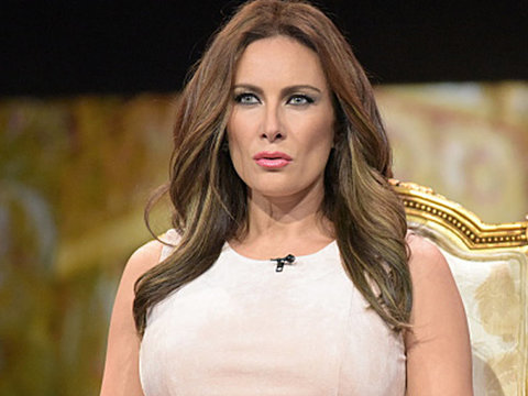 Laura Benanti's Spot-On Melania Trump Impression Is Back