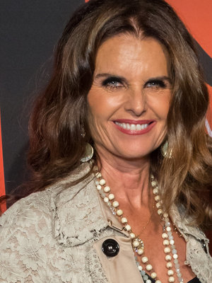 "Maria Shriver Urges Americans to Vote for ""Issues That Matter to Them"""