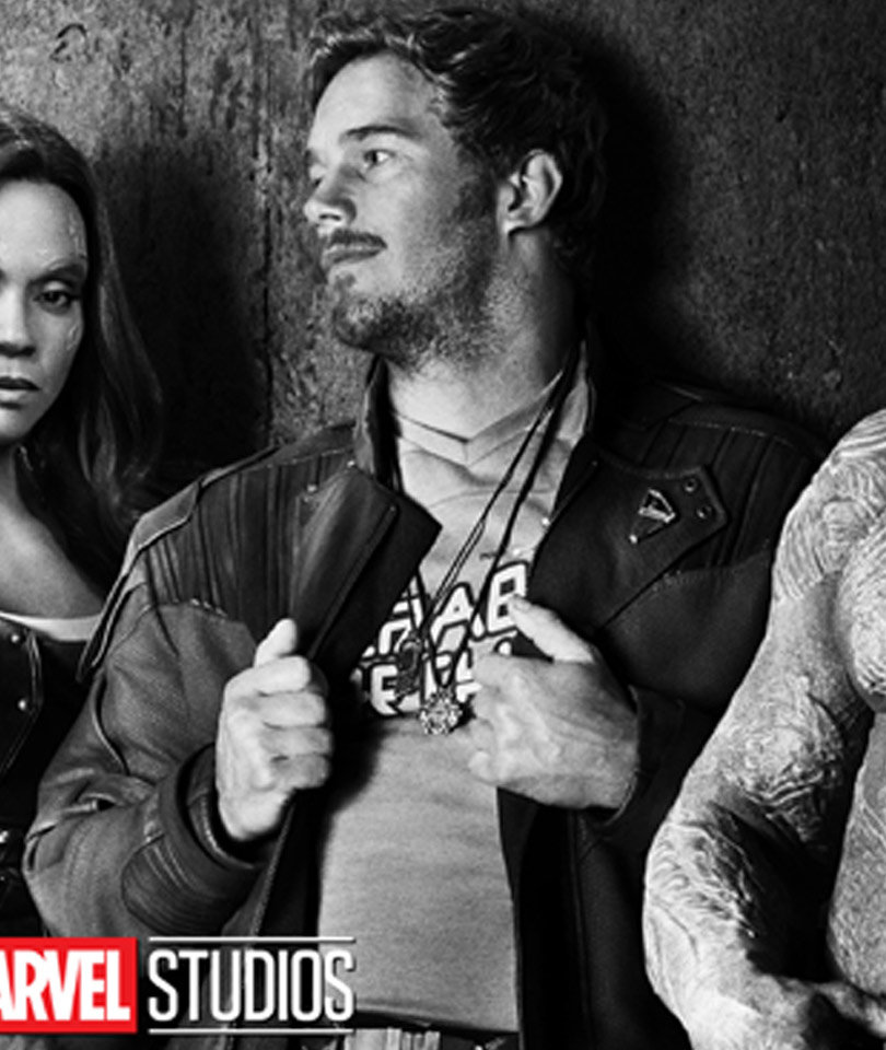 "Baby Groot Steals Show In First ""Guardians Vol. 2"" Footage"