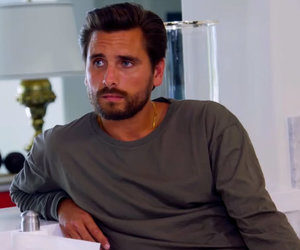 """""""Worried"""" Khloe Kardashian Tries to Convince Scott Disick to Give Up Partying…"""