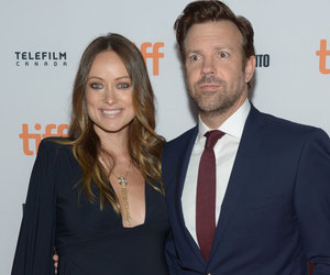 Olivia Wilde Shares Touching Moment with Newborn Daughter