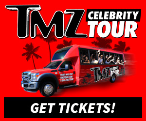TMZ Tour