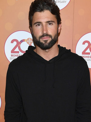 Linda Thompson Shares Flashback Pic of Naked Brody Jenner!