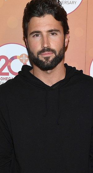 Linda Thompson Shares #TBT Pic of Naked Brody Jenner!