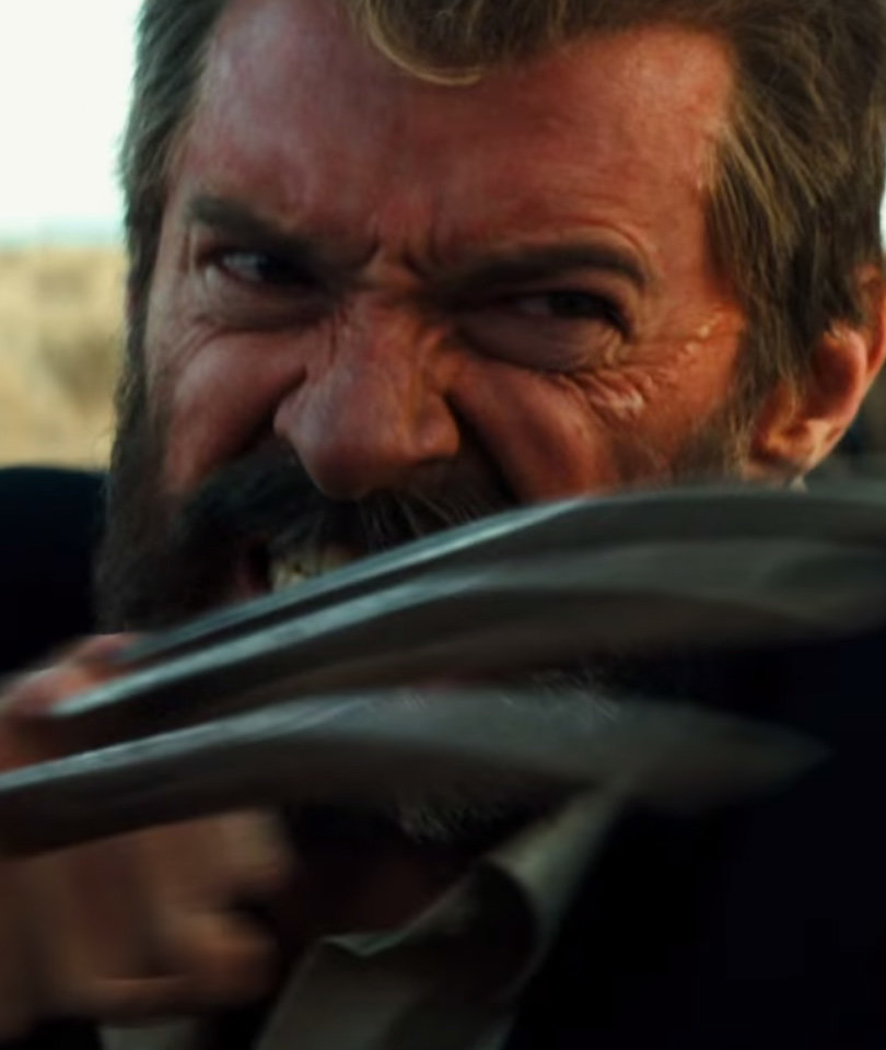 See First Trailer for Hugh Jackman's Final Wolverine Film