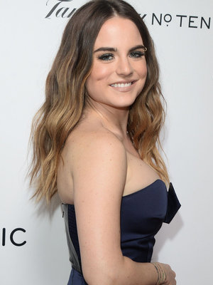"JoJo Dishes On ""Inspiring"" Relationship With Late Robin Williams"