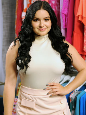 "Ariel Winter Opens Up About Body Shaming: ""As I Got Older, It Only Seemed To Get Worse"""