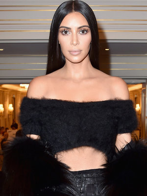 See How Kim Kardashian's Family Celebrated Her Birthday Online