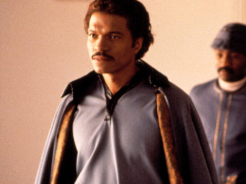 Donald Glover Cast as Young Lando In Han Solo Flick