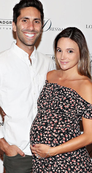 Nev Schulman & Fiancee Laura Perlongo Welcome Baby Girl