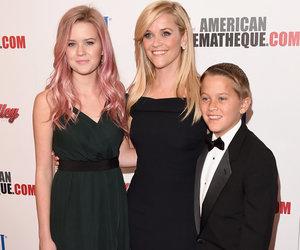 Reese's Kids Make Fun of Her, Don't Return Her Phone Calls