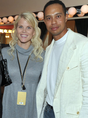Tiger Woods Opens Up About Relationship With Ex-Wife Elin Nordegren