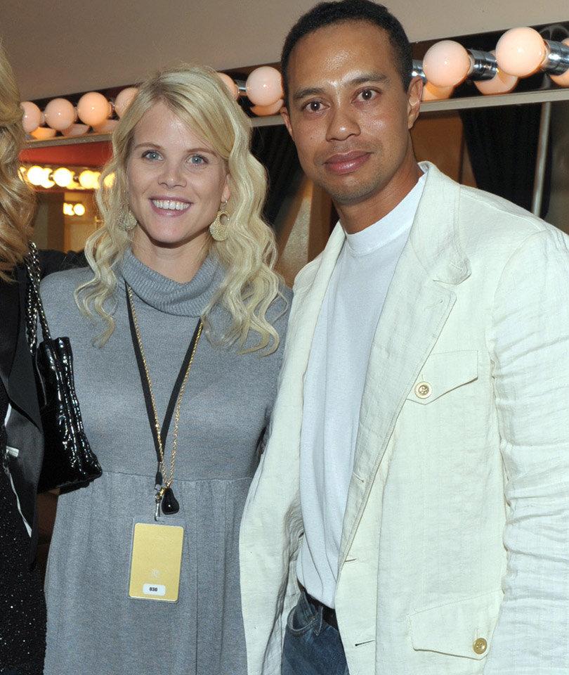 Tiger Woods Ex Wife Ge...