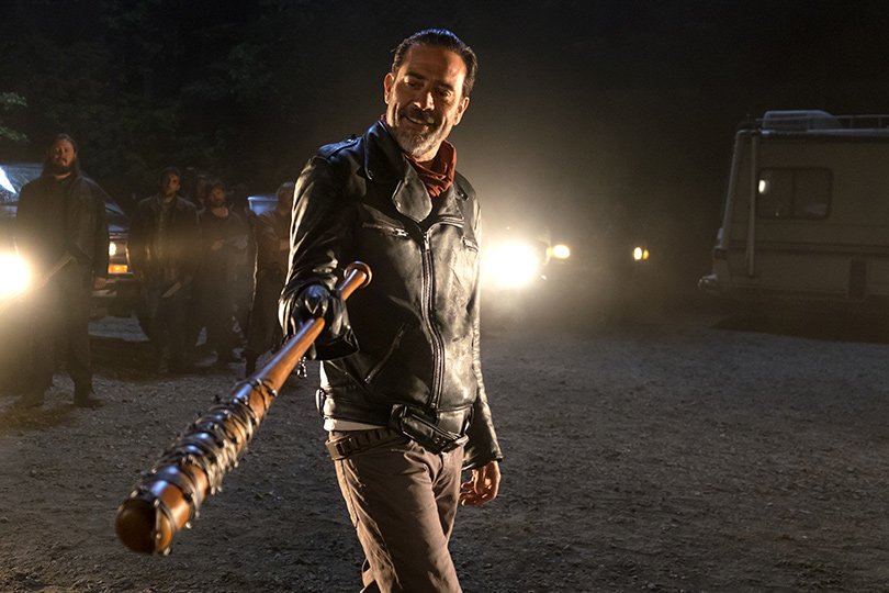 """The Walking Dead"" Recap: Negan's Victims Finally Revealed"