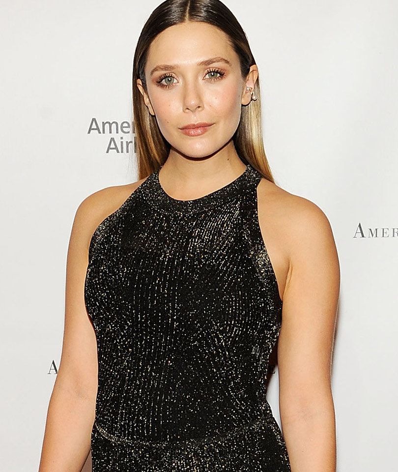 Elizabeth Olsen Sparkles at The American Ballet Theater…
