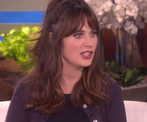Zooey Deschanel Dishes on Her Baby Girl's Quirky Obsession