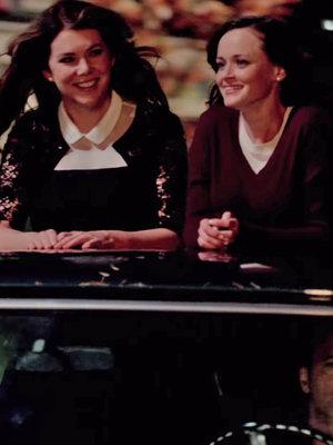 """Gilmore Girls"" Trailer Teases Melissa McCarthy, Jess & Dean"