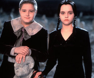 "See Pugsley from ""The Addams Family"" Films 25 Years Later!"