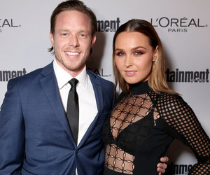 """Grey's Anatomy"" Star Camilla Luddington Is Pregnant"