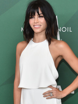 Jenna Dewan Shows Off Her Hot Bod In Behind-the-Scenes Selfie