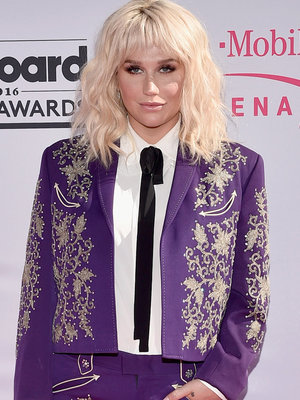 "Kesha: ""I Tried and Almost Killed Myself"" Working Under Dr. Luke"