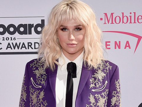 "Kesha: ""I Tried and Almost Killed Myself"" Working Under Dr. Luke"