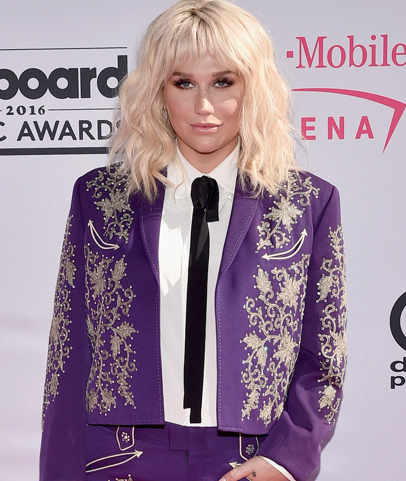 "Kesha: ""I Tried and Almost Killed Myself"" Working Under Dr.…"