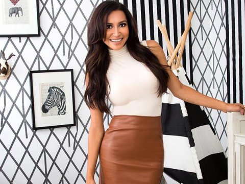 Why Naya Worries About Son Josey Reaching Puberty