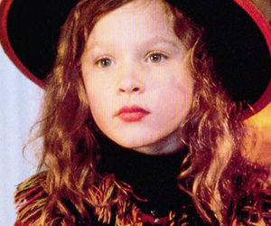 """Hocus Pocus"" Star Resurfaces -- See Her 23 Years Later!"