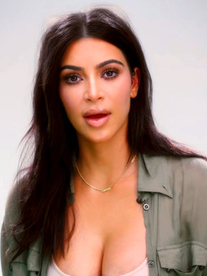 "Video: See Why Kim Called Her Brother Rob a ""Lunatic"""