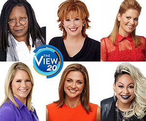 "Will You Miss Raven-Symone on ""The View""?"