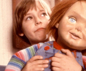 "Wait'll You See Andy from the ""Child's Play"" Films Now!"