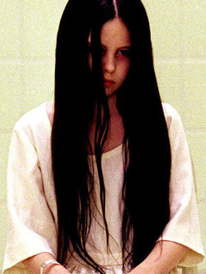 "Samara from ""The Ring"" Is Grown Up and Gorgeous"