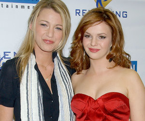 Blake Lively Congratulates Amber Tamblyn on Pregnancy In Most Adorable Way